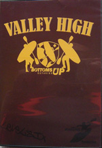 VALLEY HIGH
